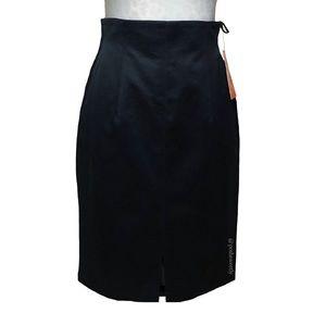 NWT Escada High Waisted Pencil Skirt